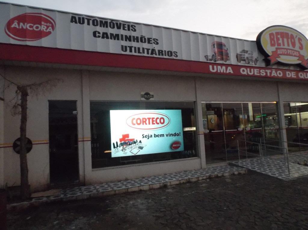 Betto´s - Pinhão (42) 3677-3936